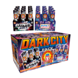 DARK CITY PACK