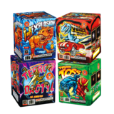 PREHISTORIC POWER-200G PACK