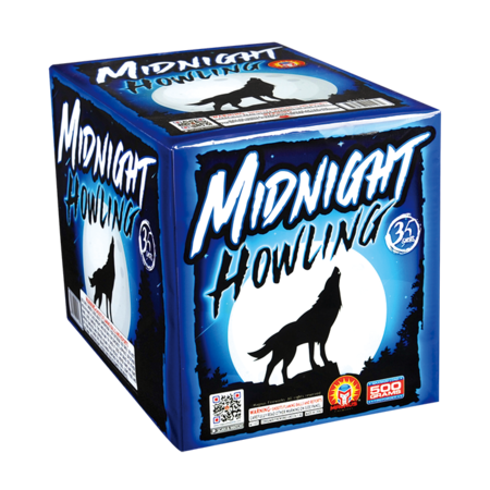 MIDNIGHT HOWLING