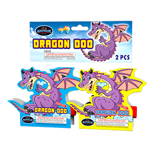 DRAGON DOO